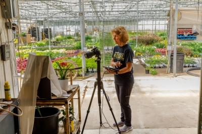 8/2021 South Cedar Greenhouse