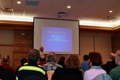 11/18 MVPC Meeting