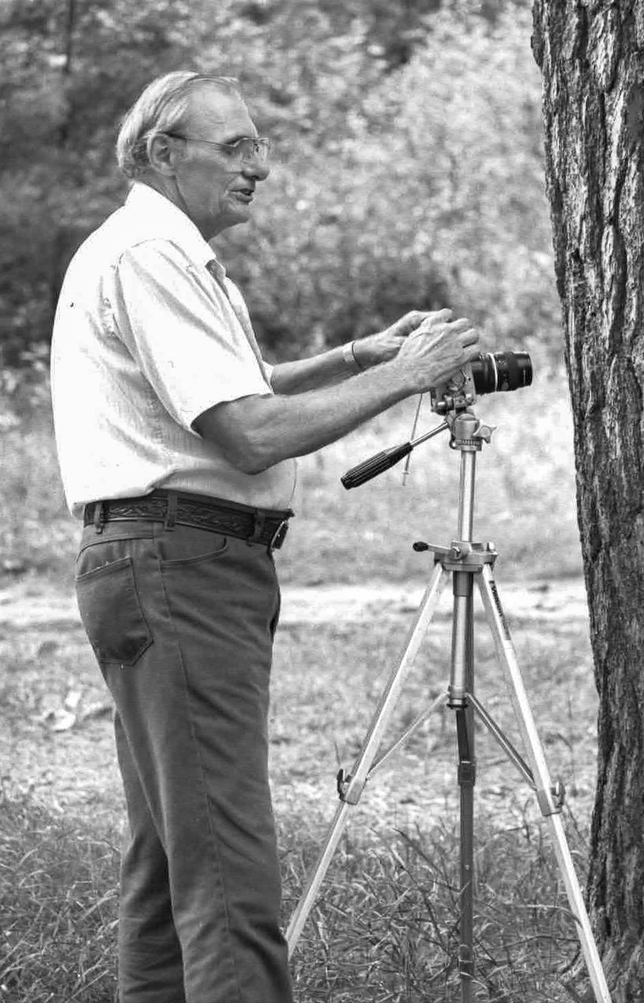 Dick Sheidler